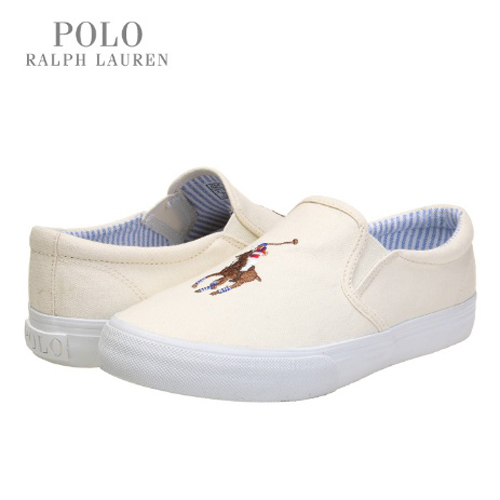 POLO正規品◆CARVER TWIN GORE CREAM◆数量限定