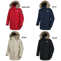 【新作】 THE NORTH FACE 大人気 W'S MCMURDO BASE DOWN PARKA