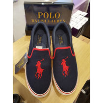 POLO正規品◆CARVER TWIN GORE NAVY RED◆数量限定