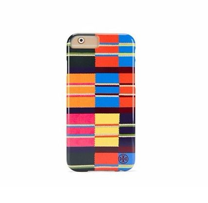 RUGBY STRIPE HARDSHELL CASE FOR IPHONE 6