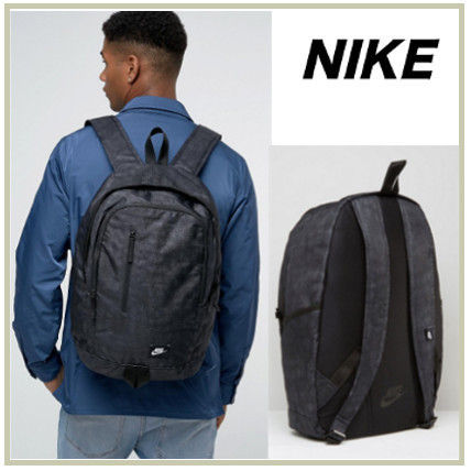 ☆NIKE☆All Access バックパック ♪送料込