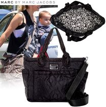 Marc by Marc Jacobs(マークバイマークジェイコブス) マザーズバッグ 【SALE!!在庫限り】MARC BY MARC JACOBS 2WAYマザーズバッグ♪
