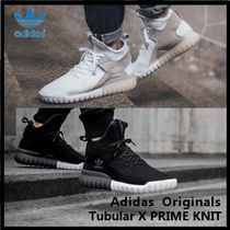 【adidas  Originals】Tubular X PRIME KNIT 2色 S80128 S80130