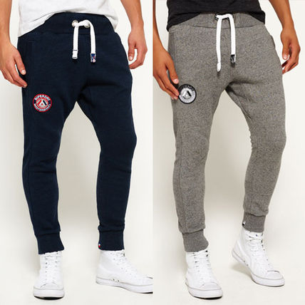 superdry 16 / 17 AW master joggers have