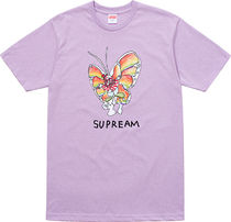 Supreme Gonz Butterfly Tee 送料込み 16SS コラボ