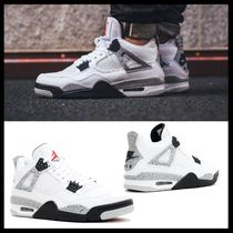 "関税&送込!! AIR JORDAN 4 RETRO OG ""WHITE CEMENT 2016"