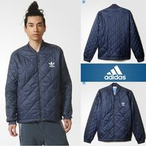 ☆adidas(アディダス)☆QUILTED TRACK TOP - AY9143