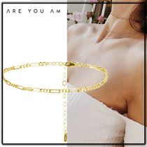 ARE YOU AM I(アーユーアムアイ) ネックレス・ペンダント 国内発/送料込!Are You Am I☆CRUXE CHOKER チョーカー