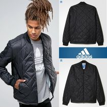 ☆adidas(アディダス)☆QUILTED TRACK TOP - AY9145