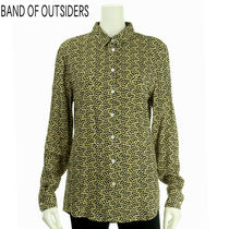 Band of Outsiders(バンドオブアウトサイダーズ) ブラウス・シャツ BAND OF OUTSIDERS レディス  ブラウス E707034