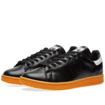 adidas(アディダス) スニーカー 関税込み NEW ADIDAS X RAF SIMONS STAN SMITH