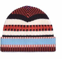 NOVA STRIPE HAT