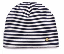 GEMINI LINK SLIM-STRIPE HAT