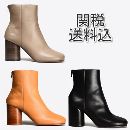 Quantities limited Maison Margiela boots