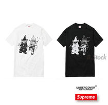 [16 A/W ]国内発送 Supreme × Undercover Dolls Tee
