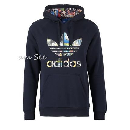 2016-17 AW adidas Back to shcool madangler Legend ink