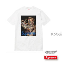[16 A/W ]国内発送 Supreme × Undercover  ANATOMY TEE