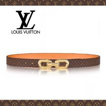 2016-17AW☆LOUIS VUITTON☆サンチュール・チェーン ミー 30MM