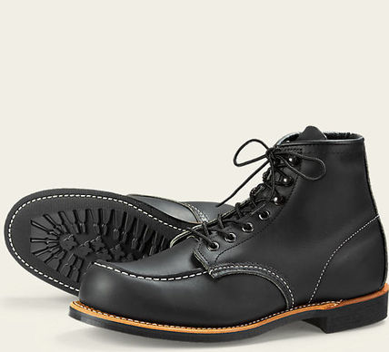 RED WING COOPER MOC STYLE NO. 2964