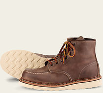 RED WING(レッドウィング) 靴・ブーツ・サンダルその他 RED WING CLASSIC MOC STYLE NO. 8883