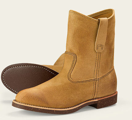 RED WING PECOS STYLE NO. 8188