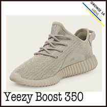 ★【adidas x Kanye West】各1点!! Yeezy Boost 350 Oxford Tan