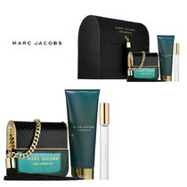MARC JACOBS(マークジェイコブス) 香水・フレグランス 新作MARC JACOBS 香水大,小・ボディークリーム3点セット♪