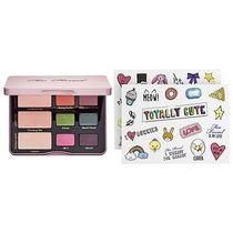 Too Faced(トゥフェイス) アイメイク・アイブロウ Too Faced限定品【Totally Cute Pallet 9色アイシャドウ】