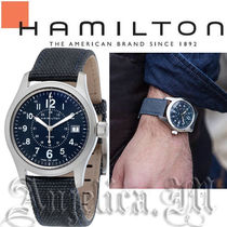 ★NEW★Hamilton Khaki Field Quartz Men's  H68201943