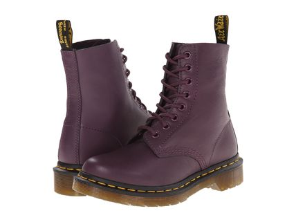 Dr.Martens Pascal 8-Eye Boot シューズ