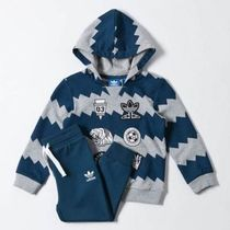 ADIDAS KIDS ORIGINALS☆ I SOCCER HFL FT SET AJ0233