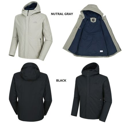 THE NORTH FACE 大人気 ★ M'S NEW FREERISE JACKET