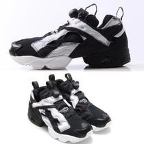 "REEBOK☆INSTA PUMP FURY OB ""OVER Branded"" Pack AR0460"