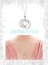 大人気ペンダント★Interlocking Circles Pendant★tiffany&co.