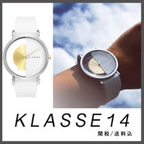 送料&税込【KLASSE14】IMPERFECT White ARCH 41mm☆国内発送