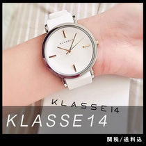送料&税込【KLASSE14】IMPERFECT White ALL ROUND 41mm☆