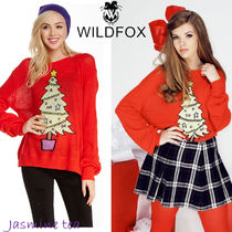 ★赤字セール★即発★WILDFOX - Christmas Tree Holiday★