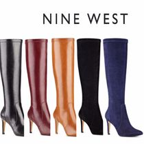 Sale★【Nine West】ロングブーツ★Holdtight  Boots