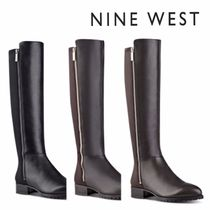 Sale★【Nine West】ロングブーツ★Legretto Boots