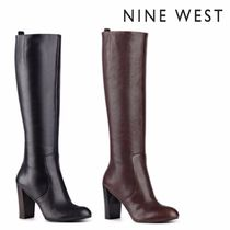Sale★【Nine West】ロングブーツ★Sabora Tall Dress Boots