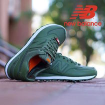 【Boston発!】New balance ニューバランス《574 Flight Jacket》