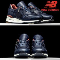 【MADE IN USA】数量限定! New Balance 《997 Explore by Sea》