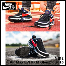 【NIKE ナイキ】Air Max BW PRM Olympic 2016 819523-064