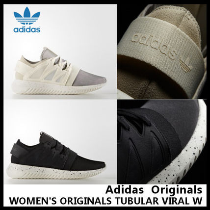【adidas Originals】WOMEN'S TUBULAR VIRAL W S75914 S75915