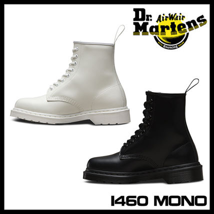 Dr.Martens DHL secured shipping 1460 MONO boots