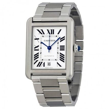 Cartier(カルティエ) Tank Solo XL Automatic Watch W5200028