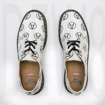 SUPREME X UNDERCOVER X Dr. Martens 8-Eye Shoes コラボ 送料込