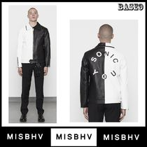 MISBHV☆SONIC YOU 70S JACKET BICOLOR  【関税送料込み】