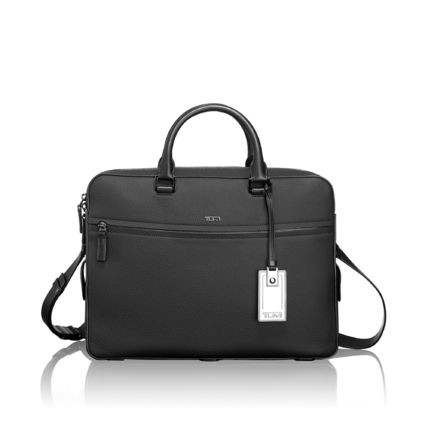 TUMI LANDON BRADMOOR SLIM BRIEF STYLE: 93800