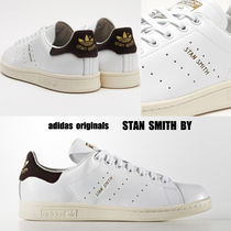 adidas★STAN SMITH BEAUTY&YOUTH★コラボ★本革★兼用★22~28cm